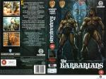 Barbarians, The (1987) [UK VHS]