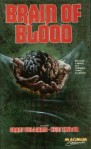 brain of blood magnum vhs front