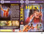 Concrete Hell (1985) [UK VHS]