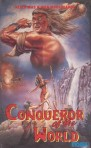 conqueror of the world mogul vhs front