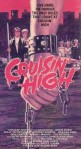 cruisin high lightning vhs front
