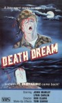 deathdream gorgon vhs front