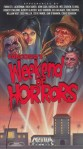 fangoria weekend of horrors media vhs front