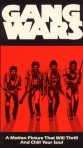 gang wars simitar vhs front