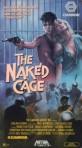 naked cage media vhs front2