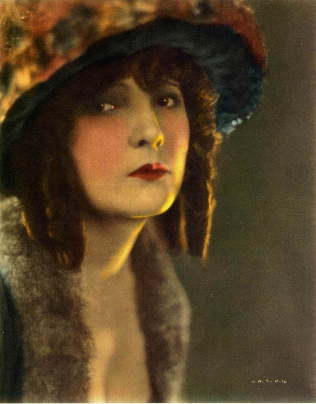 images Mabel Ballin