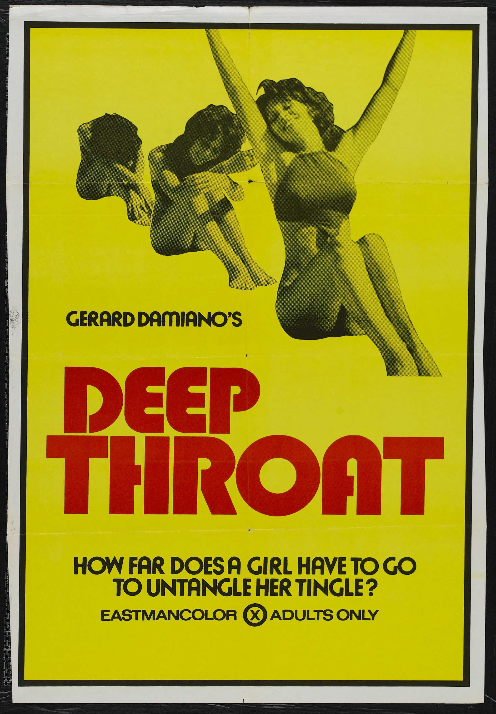 erotic deep throat porn