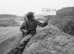 Korean War  Signs