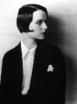 Louise Brooks c. 1927 Photo by Eugene R. Richee **I.V.