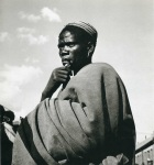 Constance Stuart Larrabee Africa Tribe Photographs Woman Photographer Black & White 30s 40s 1930s 1940s