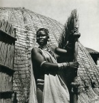 Constance Foto Stuart Larrabee Afrika Tribe Perempuan Fotografer Black & amp; amp; amp; Putih 30-an 40-an 1930 1940 data Lampirkan id =