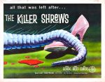 killer_shrews_poster_02 50s 1950s Poster Movie Girls Women Bad Illustration Pulp Exploitation