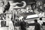 Robert Yager Los Angeles Latin Gang Photo