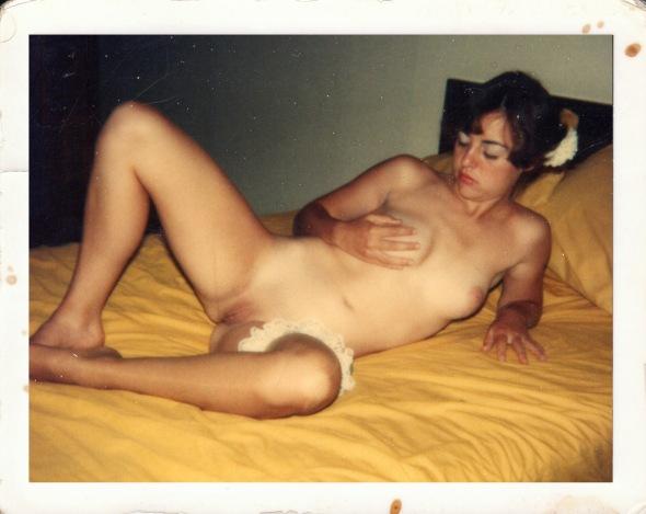 meg from family guy nude